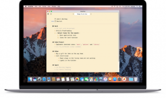 NotePlan for Mac - TATFI