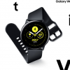 Galaxy Watch Active – Great Smartwatch for Slim Wrists - TATFI
