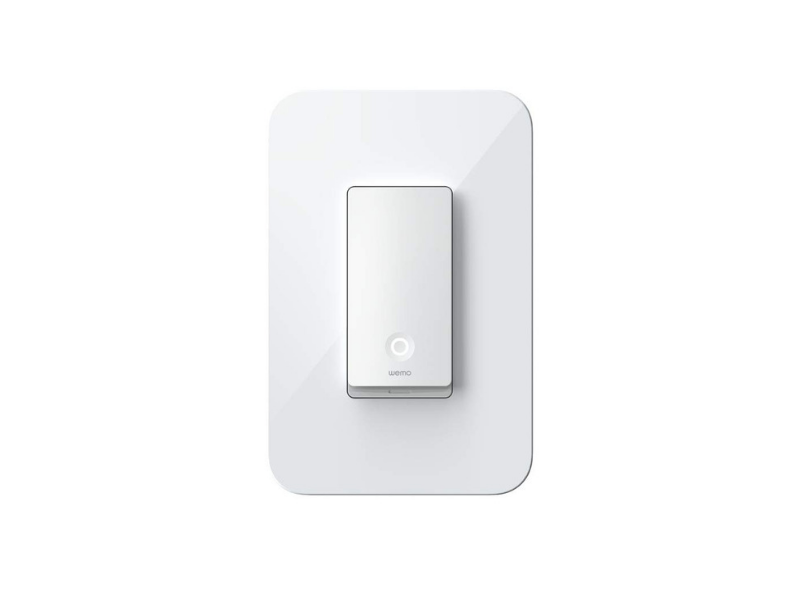 Wemo 3 Way Smart Light Switch
