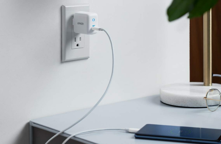 Charge Everything Faster with Anker PowerPort III Mini - TATFI