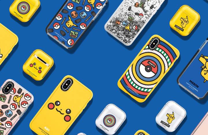 Pokémon Inspired Mac, iPhone and iPad Cases - TATFI
