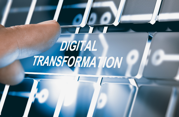 Digital Transformation Trends in Education - TATFI