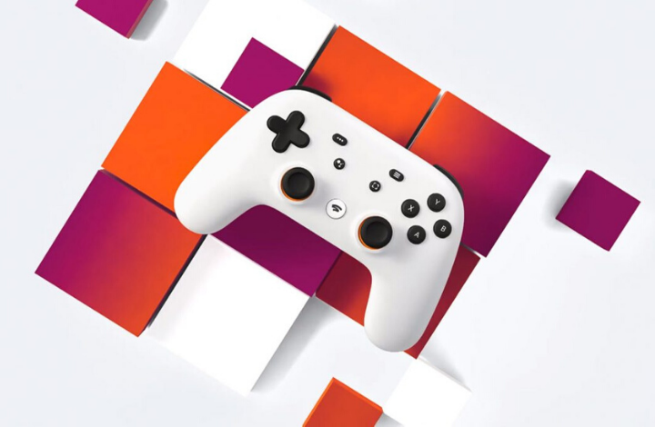 Google Stadia Game Streaming Service - TATFI