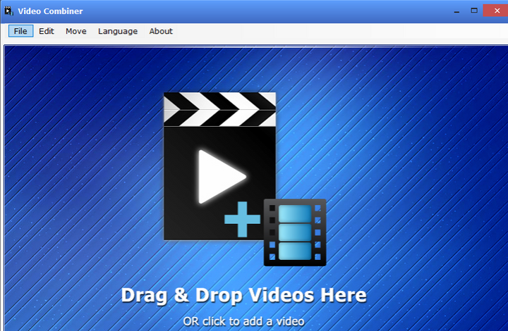 Join Multiple Videos to Create One File with Video Combiner