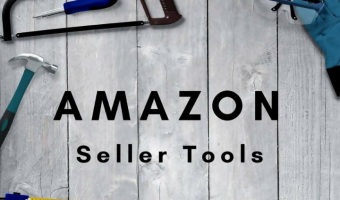 Top Amazon Seller Tools - TATFI