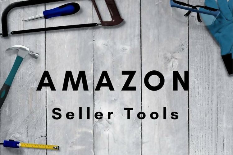 Top Amazon Seller Tools