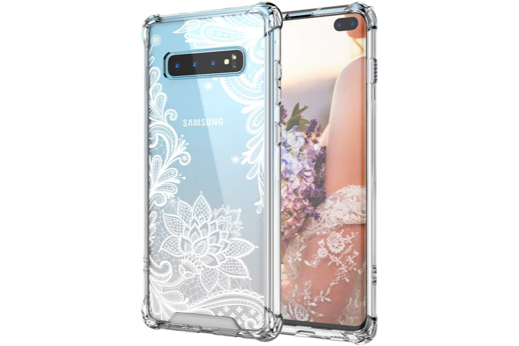 best cases for Galaxy 10 plus - Cutebe