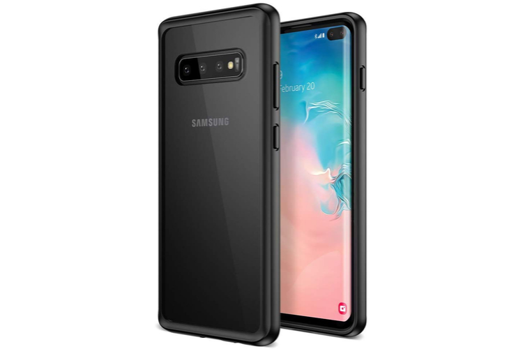 best cases for Galaxy 10 plus - maxboost