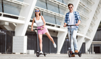 Best Electric Scooters of 2019 - TATFI