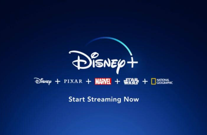 Disney Plus Streaming Service - TATFI