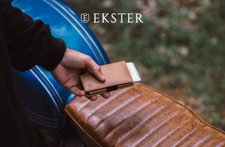 Ekster Smart Wallets - TATFI