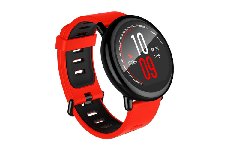 Stylish Fitness Trackers - Amazfit Pace Multisport