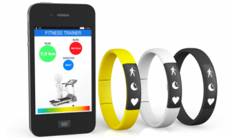 Stylish Fitness Trackers to Gift This Christmas - TATFI