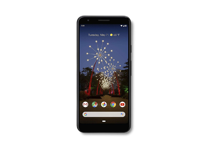 Tech Christmas Gifts 2019 - Google Pixel 3a