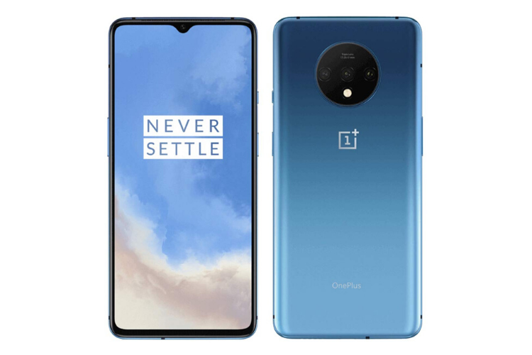 Tech Christmas Gifts 2019 - OnePlus 7T