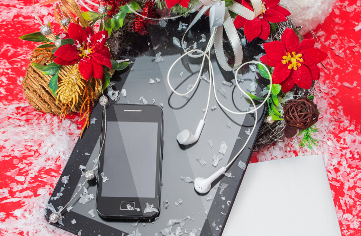 Tech Gifts To Give Your Family This Christmas - TATFI