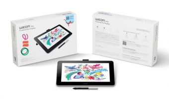 Wacom One Digital Drawing Tablet - TATFI