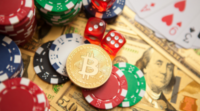 casinos that have adopted bitcoin - TATFI