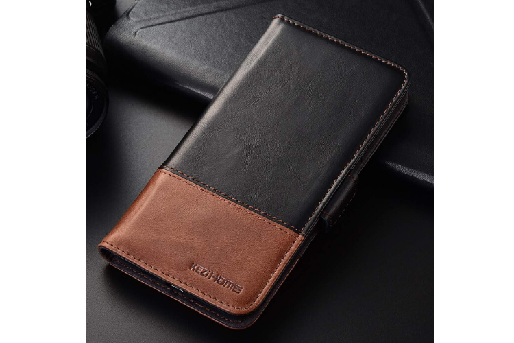 KEZiHOME Leather Case