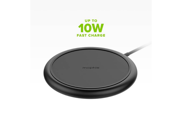 Mophie Charge Stream Pad + Fast Charging