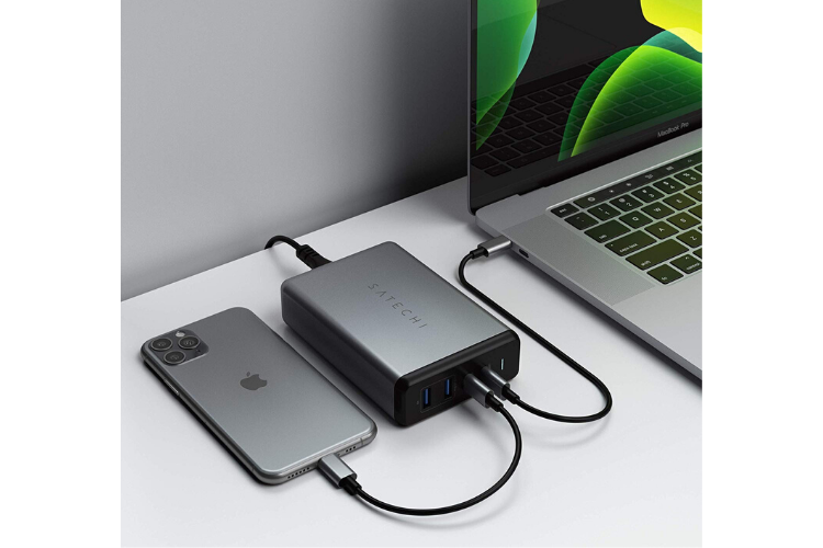 Best USB Travel Chargers for 2020 - Satechi