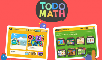 Learn Math the Fun Way with Todo Math - TATFI
