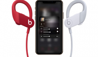 New 2020 Powerbeats - TATFI