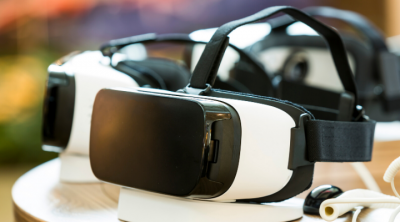 Top VR Headsets to enhance your Virtual Gaming Experience - TATFI