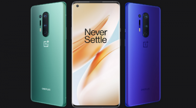 OnePlus 8 and 8 Pro Features - TATFI