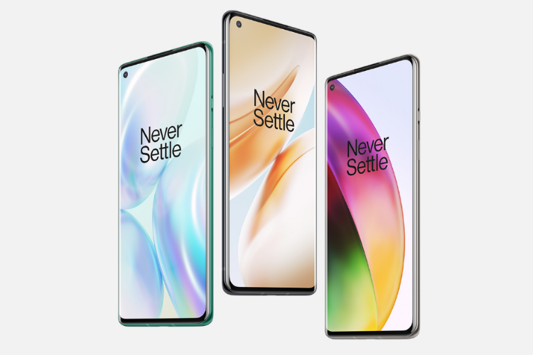 OnePlus 8 and 8 Pro Features