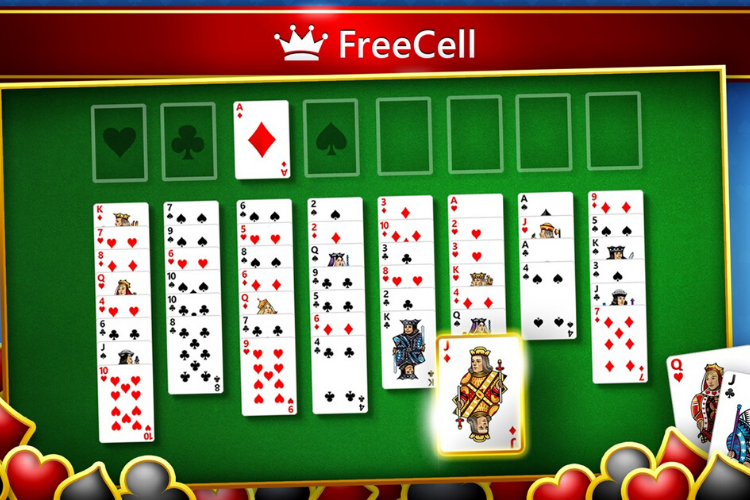 Top Card Games for Android in 2020 - Microsoft Solitaire Collection