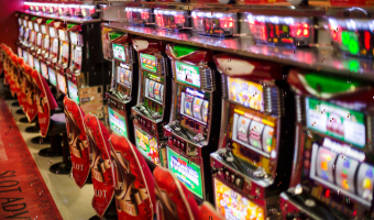 How the internet changed slot machines forever - TATFI