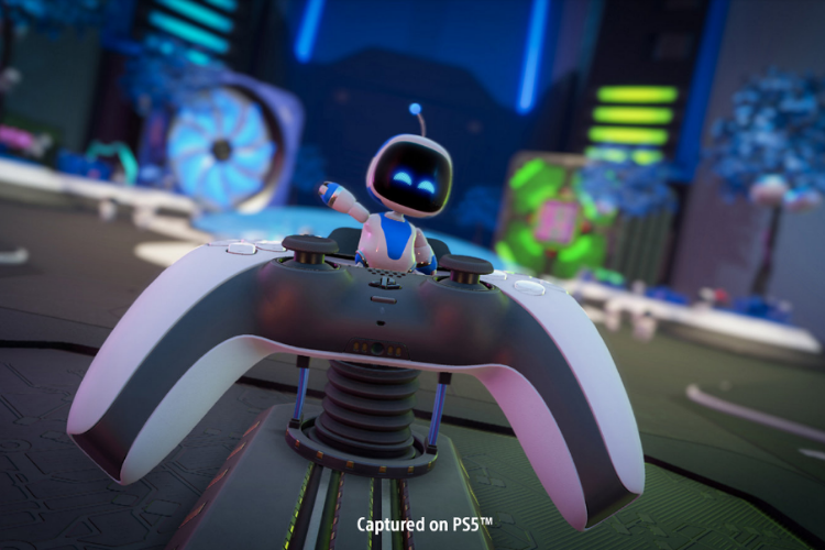 PS5 Games to Play on Launch Day - Astro's Playroom