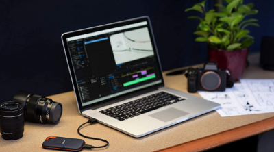 Fast External SSD Gadgets for your Mac - TATFI