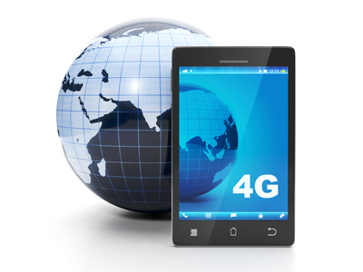 4G PAYG Internet Phone Deals