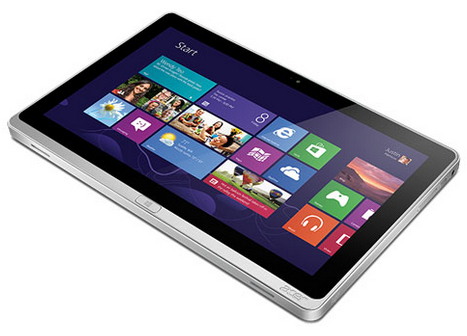 Top Windows 8 PCs and Tablets Coming Later this Year