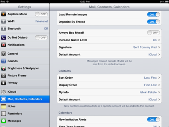 Five Essential iPad Tricks For Business Users_1