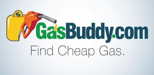 GasBuddy - Must Have Car Apps