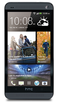 HTC One : Flagship Phones