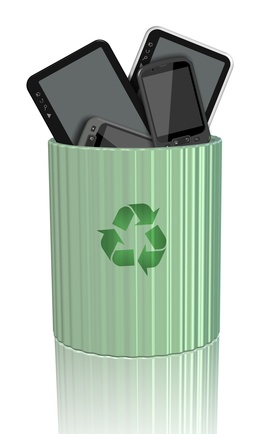 How to Recycle Your Old Phone Safely