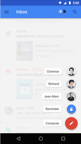 inbox by gmail reminders