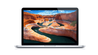 The new 13-inch Macbook Pro with Retina ;Sail or Sink?