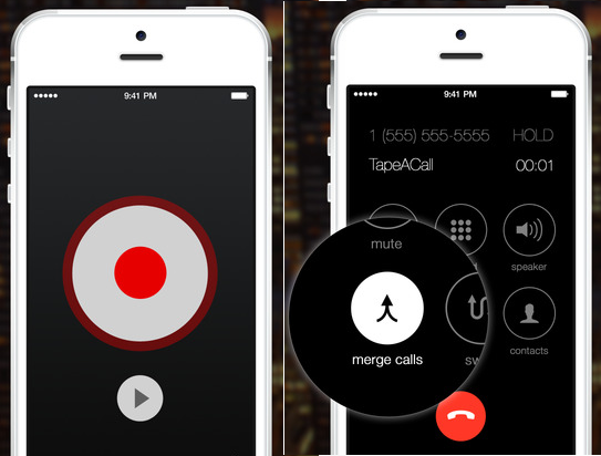 Call Recorder Apps for iOS, Android and Windows Phone